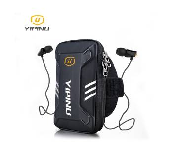 YIPINU Waterproof Fitness Cycling/Running/Gym/Exercise আর্মব্যান্ড ব্যাগ