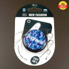 3D Mobile Phone Back Ring Supreme