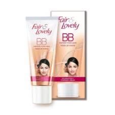 Fair & Lovely BB ফেইস ক্রিম, 40g india