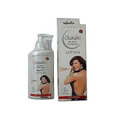 Chandni অল বডি হোয়াইটেনিং লোশন - 200ml - পাকিস্তান