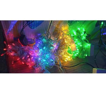 3 Color LED Fairy Light