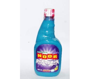 Noor Liquid Detergent 500g - BD
