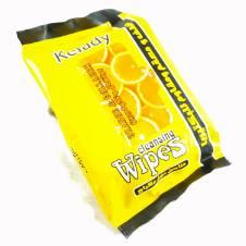 Kelady Large size wet towel tissue  - 30 pcs