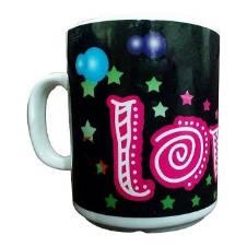 Magic Mug - Multicolor