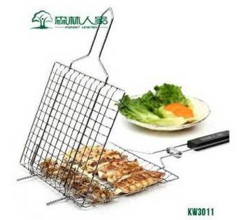 BBQ Meshes Clamp Food Clip Accessories