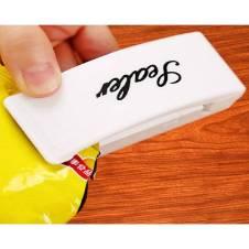 Mini Pocket Home Sealing Machine Snacks Bag Sealer