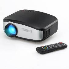 C6 Multimedia Led Projector wifi