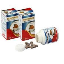 Ruchitab প্রাকৃতিক রুচি বৃদ্ধিকারক - 30 Tablets