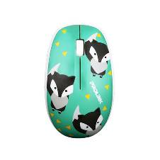 PROLiNK PMW5007 2.4GHZ Wireless Optical Mouse Velox