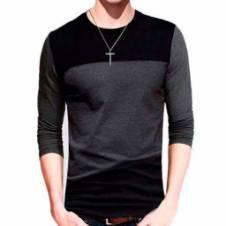 Menz full sleeve cotton t-shirt