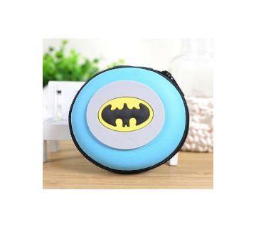 Batman Logo হেডফোন কেস