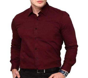 Menz Full Sleeve Casul Shirt