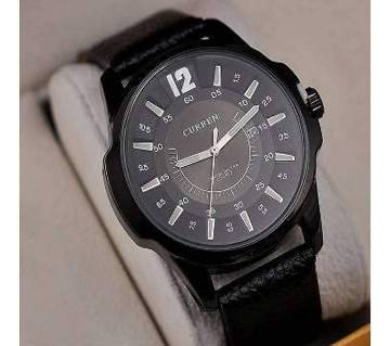 Curren mens casual Wrist Watch