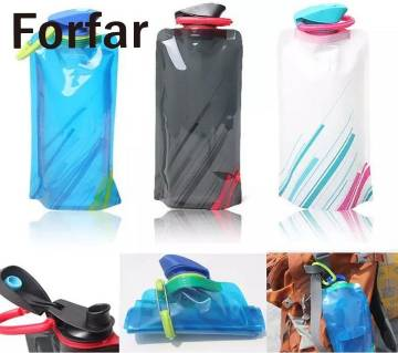 Drink Water Bag Bottle 700ml