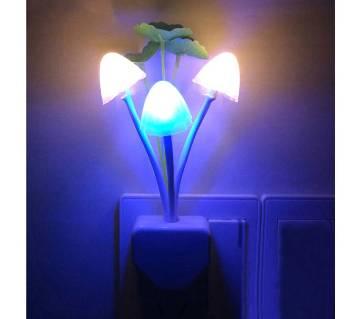 LED মাশরুম লাইট (১টি)
