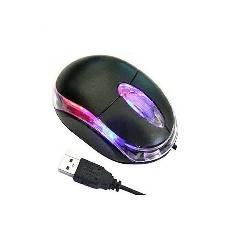 USB অপটিক্যাল  Mouse - Black