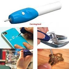 Electric Engraver Carving Pen