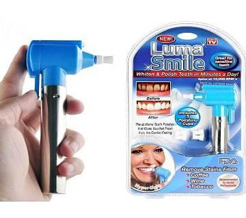 Luma Smile Teeth Polish & Whitening Kit