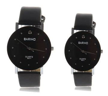 BARIHO COUPLES WATCH COPY