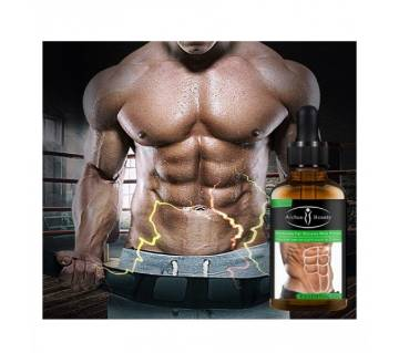 Eight Pack Sliiming oil