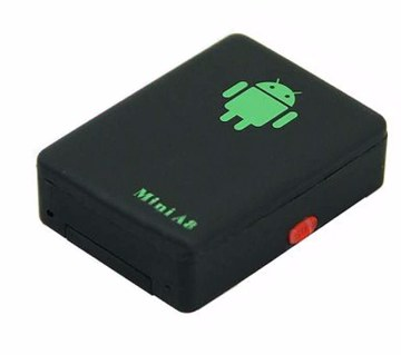 A8 Sim Device With GPS Tracker