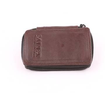 keys rings Menz Leather Wallet