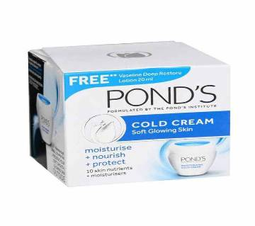 Ponds Cold Cream - India