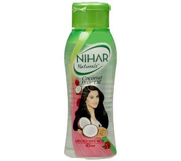 Nihar oil