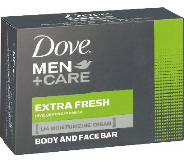 Dove men soap (USA)