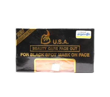 USA black soap - USA