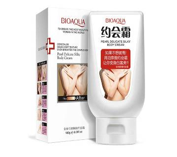 biaqua whitening hand and body lotion-180ml-China