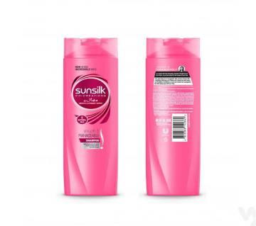 Sunsilk nourishing hair shampoo - India