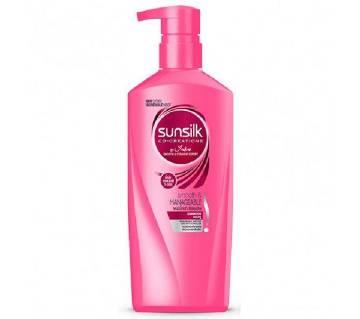 Sunsilk shampoo - Thailand