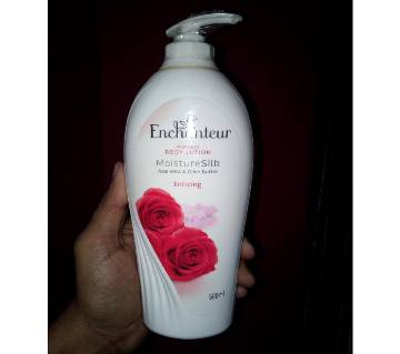 enchentuer lotion