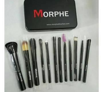 Morphe make up brush set-12pcs