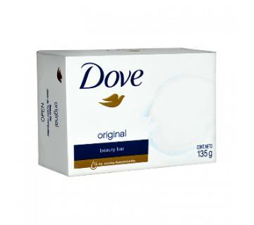 Dove soap-135gm-Germany