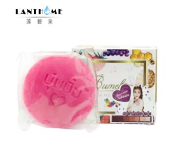 Bumabime whitening soap