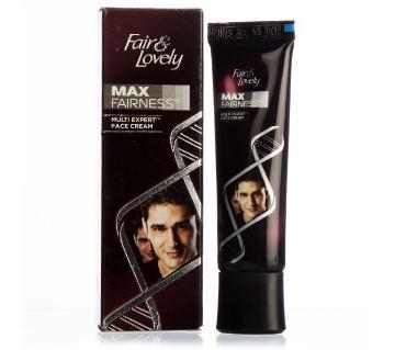 Fair And Lovely Max Fairness Cream - India