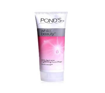 Ponds White Beauty ফেস ওয়াশ - India