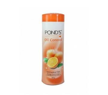 Ponds oil control powder