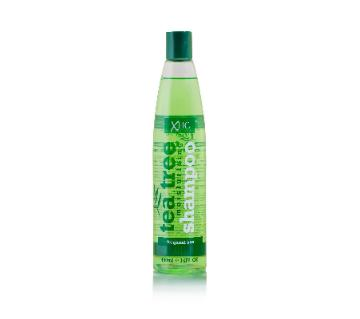 Tea tree shampoo for men - UK