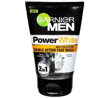 Garnier double action face wash-100gm-India