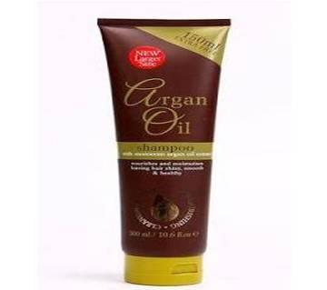 organ oil shampoo