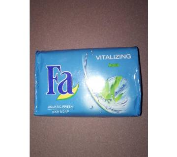 Fa vitalizing soap bar