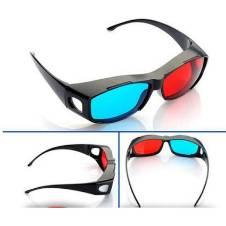 3D Glass For Non 3D ল্যাপটপ (১ পিস)