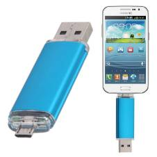 OTG Pendrive- 32 GB