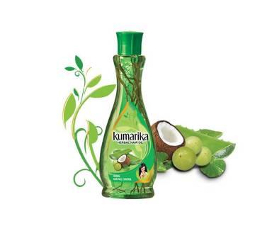 Kumarika Herbal Hair Fall Control 200ml India
