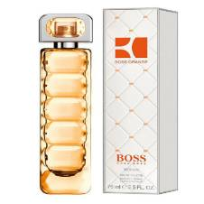 Hugo Boss Orange Perfume For Women - 75ml UK