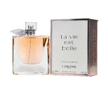 Lancome La Vie Est Belle Edp পারফিউম ফর উইমেন 100ml - ফ্রান্স