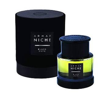 Armaf Niche Black Perfume ONYX 90ml - France